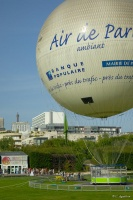 Ballon Air de Paris