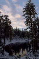 Floe Lake sunrise (2)